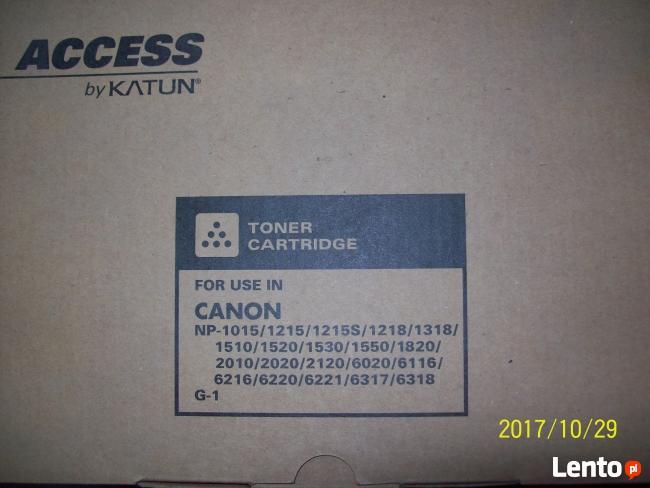 toner NPG-1 canon
