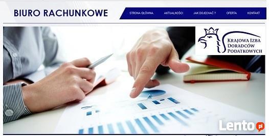 mobilne biuro rachunkowe - doradztwo prawno podatkowe