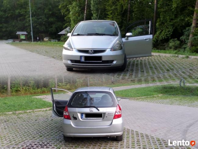 Honda Jazz rozrząd na łańcuszku