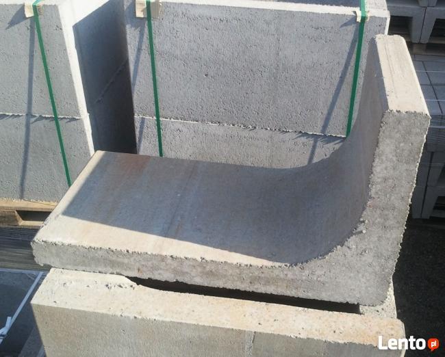 Betonowe plotki naprowadzające płazy MARCIN HERKA