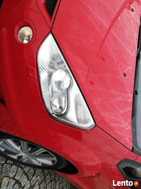 Ford S Max PANORAMA NAVI Titanium Ful 140KM