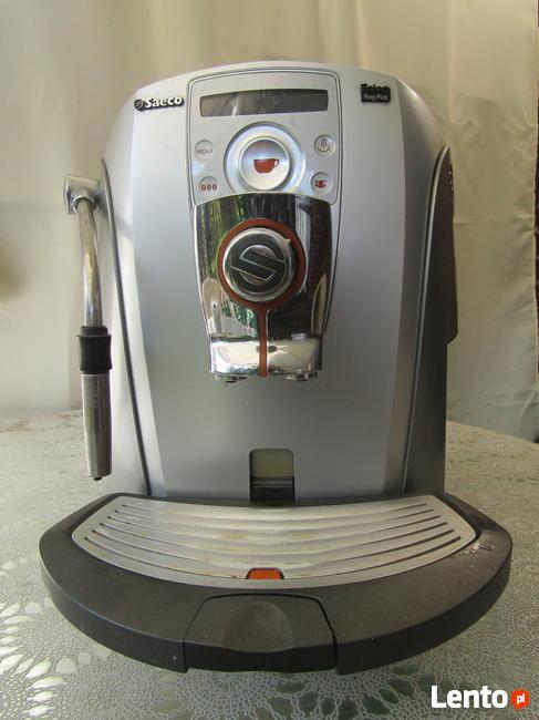 Automatyczny ekspres ciśnieniowy Saeco Talea Ring Plus