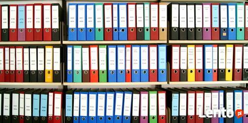 Kurs kancelaryjno-archiwalny II stopnia