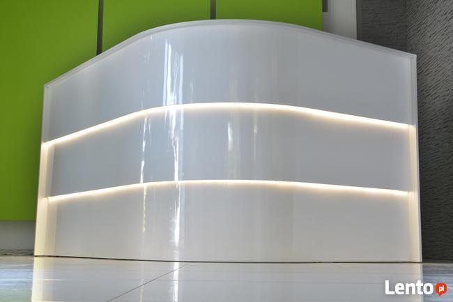Lada R85 podświetlana LED na wymiar
