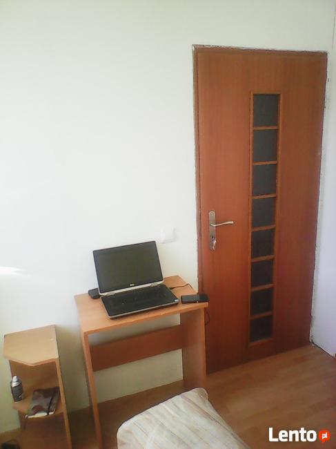 Mam 1 pokoj do wynajecia w Gdansku-Stogi od 7 .12 2018