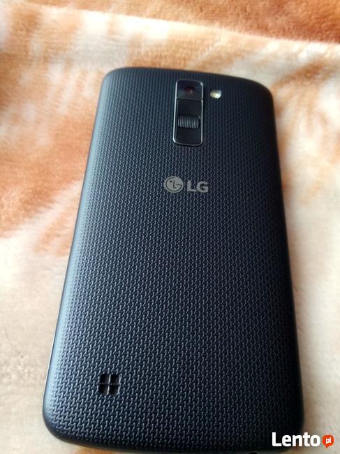 telefon komórkowy lg k10 LG K10 stan idealny