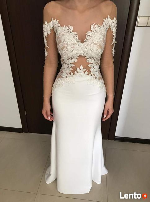 Suknia ślubna Lorenzo