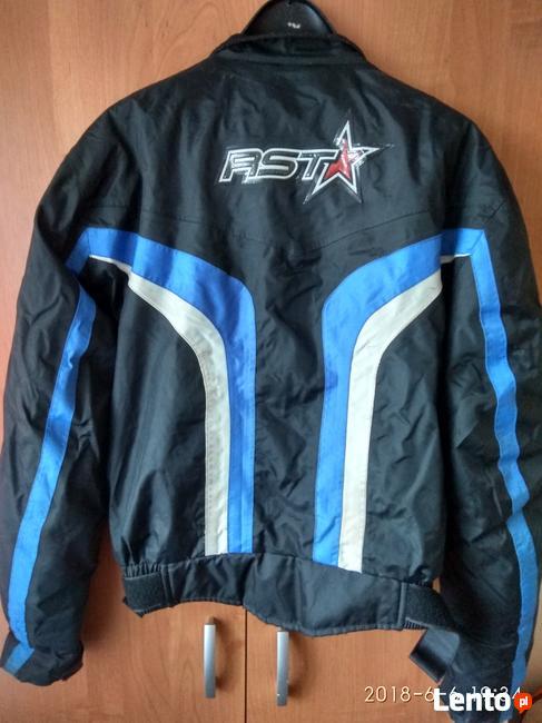 Sprzedam kurtki motocyklowe tekstylne