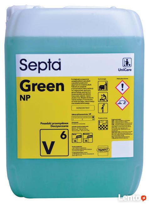 Profesjonalna chemia od producenta, środki czystości