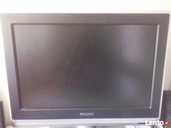 Monitor tv philips 19PFL432210 hdmi vga scart