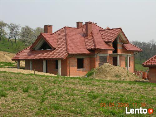 Budowa domów Kraków i okolice