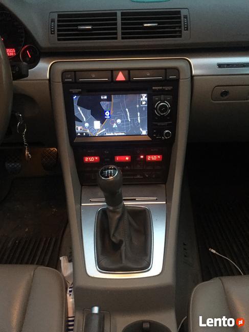 Audi A4 2.0 TFSI   QUATTRO w idealnym stanie !!!