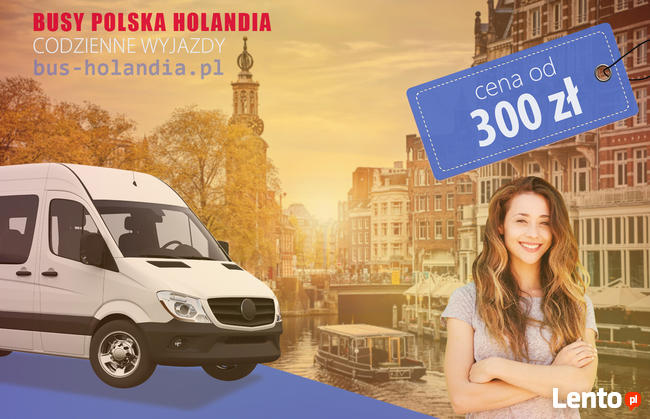 Randki w Holandii za darmo