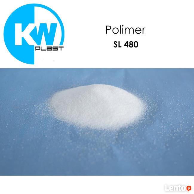 Polimer SL480 Crystal