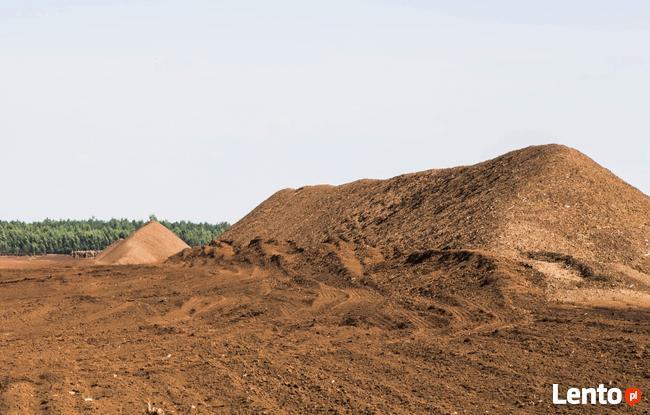torf kwaśny, torfy odkwaszone, substraty