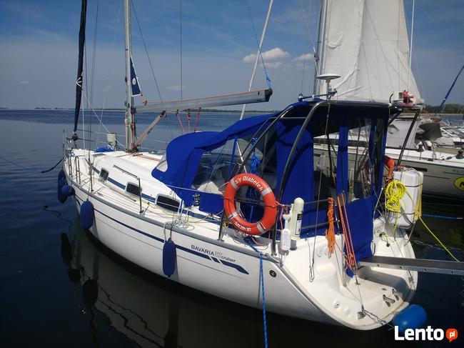 Wspaniały Plandeki na łodzie Szczecin CK57