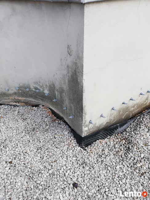 osuszanie budynków iniekcją krystaliczną GDAŃSK okolice