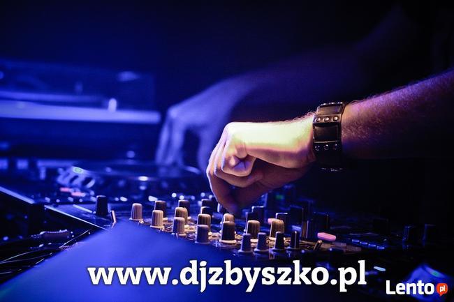 DJ Zbyszko - Twój DJ na każdą wyjątkową imprezę