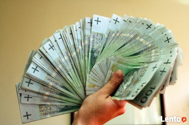 Pomogę uzyskać kredyt pożyczkę osobie lub firmie