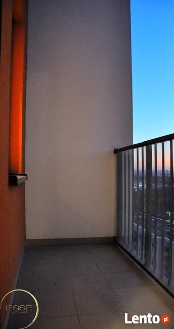 Blisko centrum nowe mieszkanie w Krakowie
