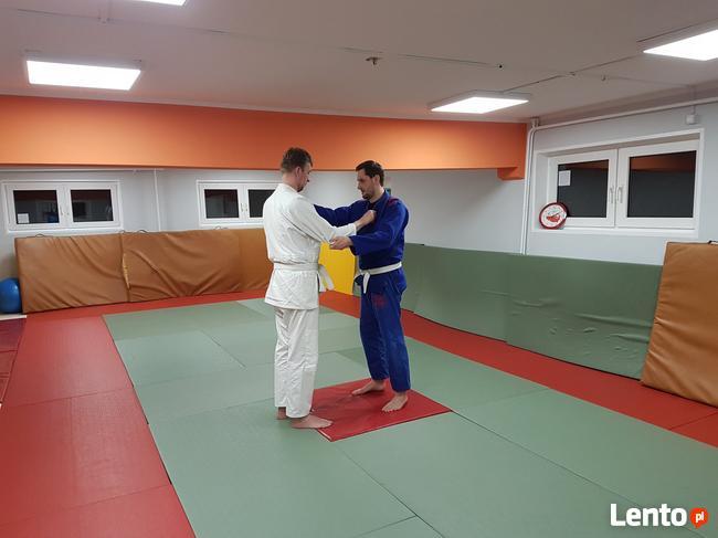 Jujitsu!!!