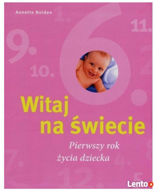 Pamiętnik niemowlaka, poradnik rodziców
