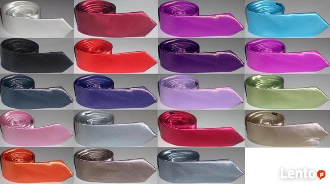 Krawaty Śledź oraz szerokie sprzedaż hurtowa lub detaliczna