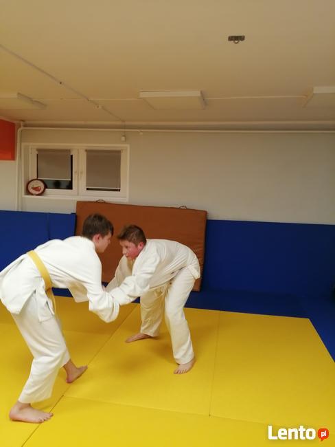 Judo/Ju-Jitsu Toruń . Treningi dla dzieci, młodzieży i