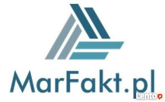 Darmowe faktury online - Wystaw fakturę, fakturowanie Marfakt