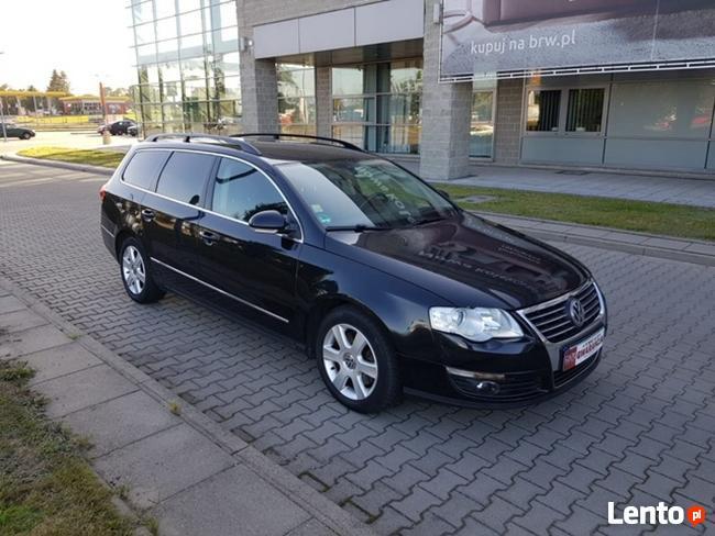 Volkswagen Passat 2.0 TDi 170KM,automat dsg,navi,parktronic x2,gwarancjia 1 rok