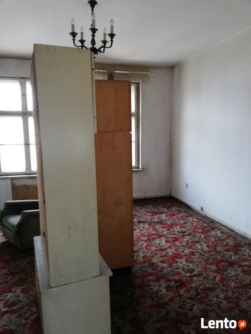 Przestronne mieszkanie w stylowej kamienicy