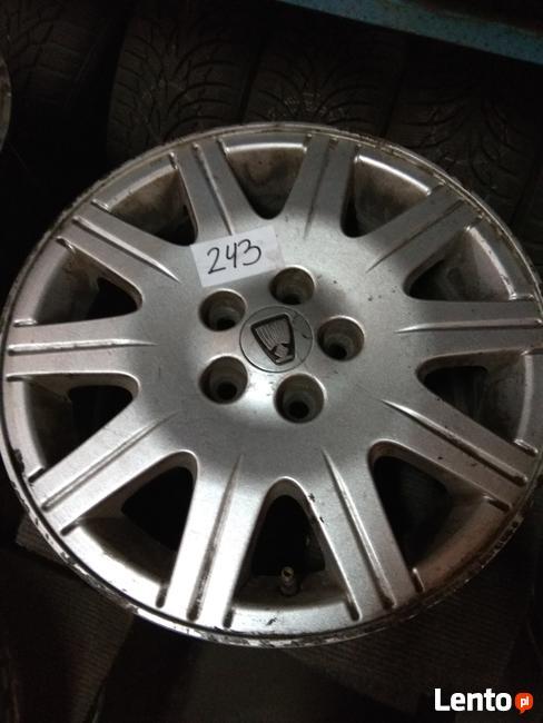 Wyprzedaż!!! Felgi aluminiowe 15 (243)