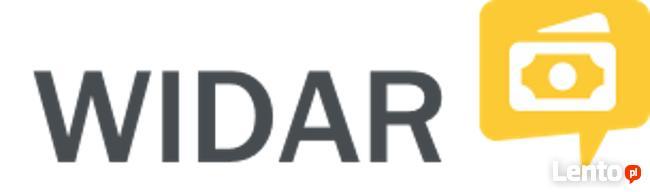 WIDAR - Pożyczki dla zadłużonych - bez BIK - na oświadczenie