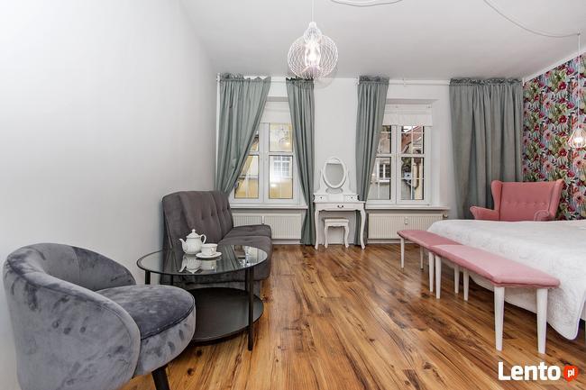 Apartamenty Lepsze niż Hotel - Quality Apartments