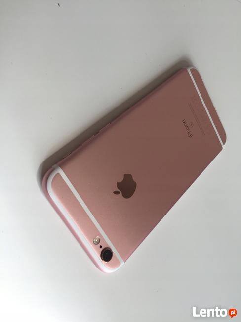 Iphone 6s 16gb oddam