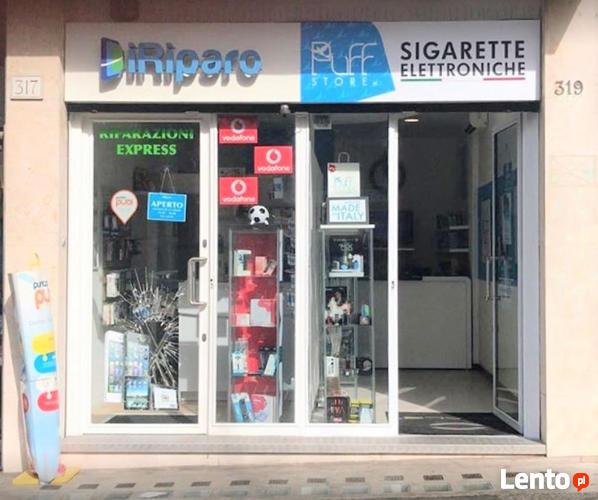 We Włoszech w Rzymie na sprzedaż 4 działalności komercyjne.
