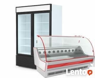 Naprawa urządzeń chłodniczych i klimatyzacyjnych