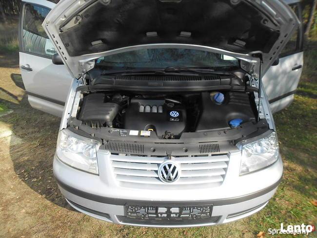 Sprzedam Volkswagen sharan