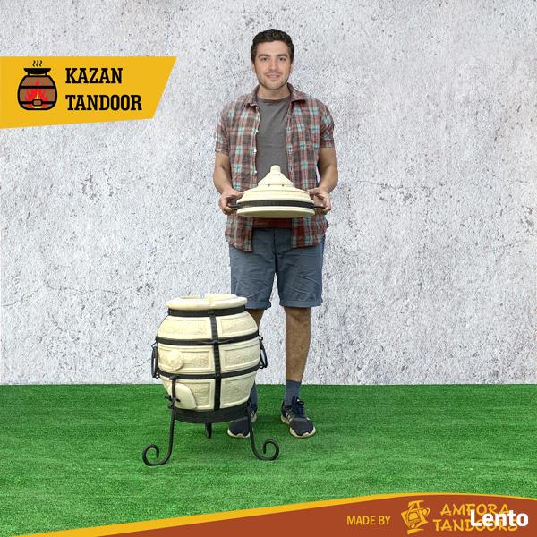 Piec tandoor Don