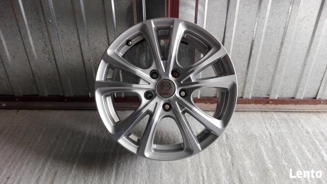 Sprzedam felgi aluminiowe ATT615 16