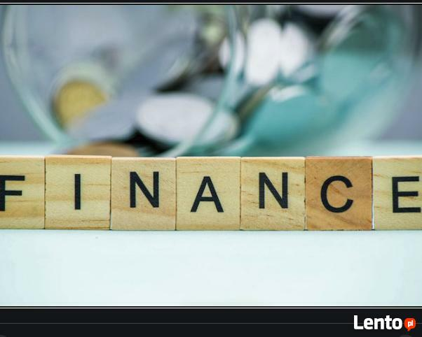 Partner biznesowy ds. Finansów