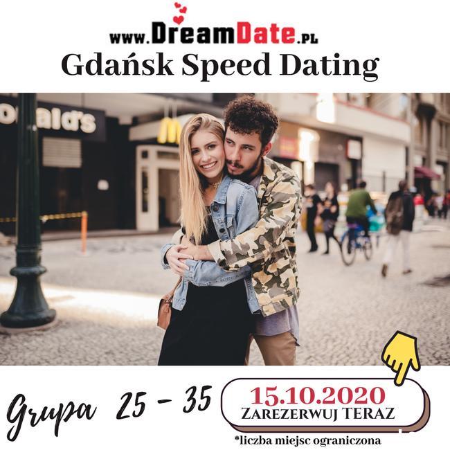 Gdańsk Speed Dating   Randki dla singli Grupa 25-35