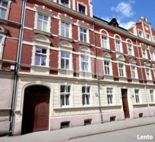 Odrestaurowana KAMIENICA, piękne, duże mieszkanie