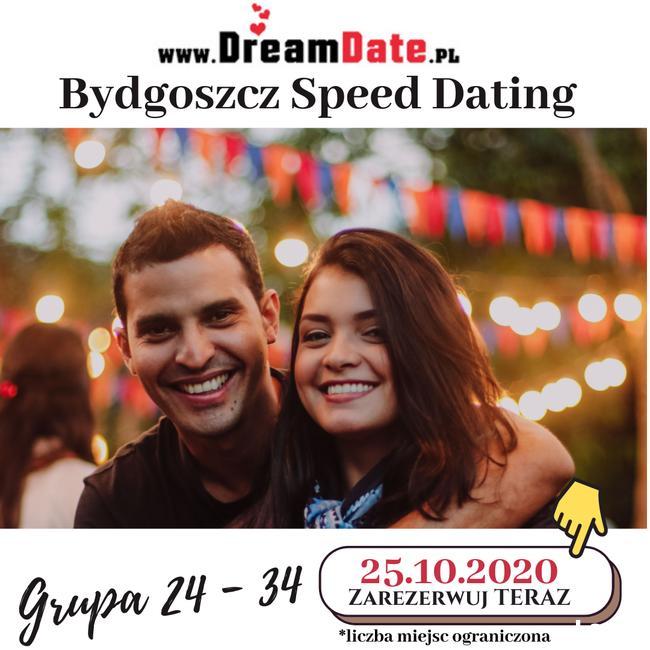 Bydgoszcz Speed Dating   Randki dla singli Grupa 24-34