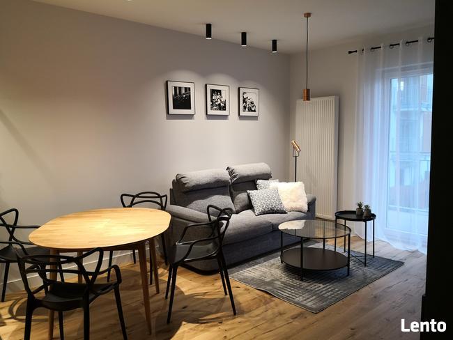 Do wynajęcia Luksusowy Apartament, Katowice, Atal Francuska