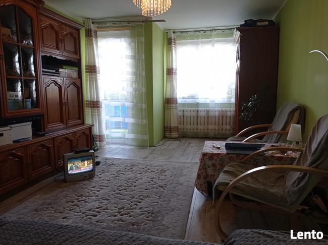 Sprzedam mieszkanie w bloku 3 pokojowe Szczecinek
