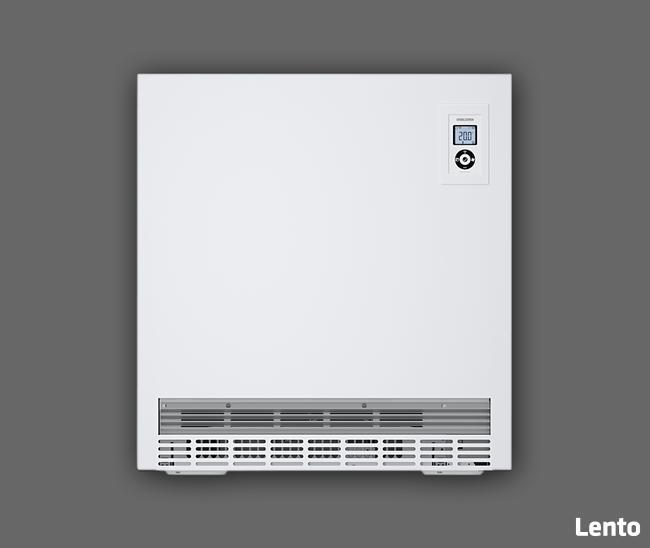 Dynamiczny piec akumulacyjny STIEBEL ELTRON - SHF 2000 - 2,0