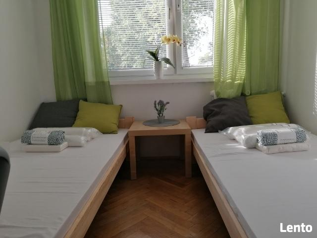 Pokoje do wynajęcia dla pracowników Gdańsk