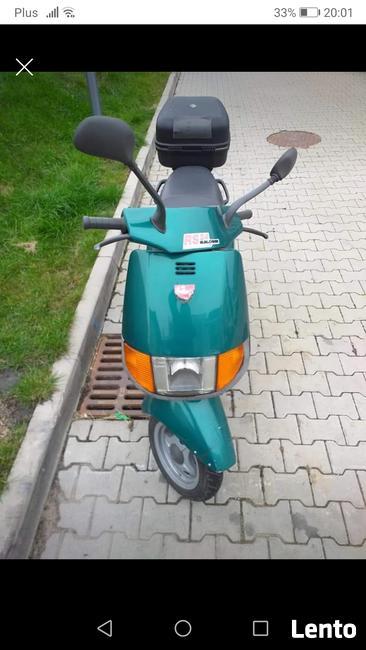 Skuter Piaggio 80cm