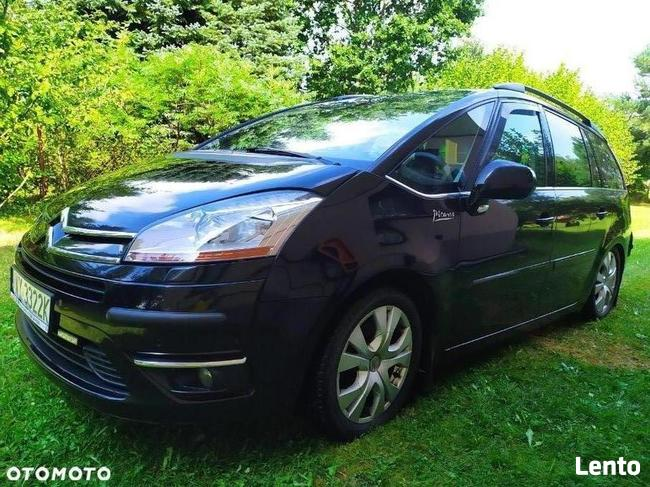 Citroën C4 Grand Picasso Gr